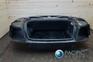 Rear Trunk Complete Tub Body Section 05011741AA Dodge Viper RT-10 Gen 1 1992-96