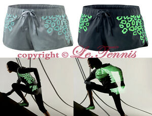 ~LIMITED EDITION~ Adidas By Stella McCartney Run Yoga Gym Shorts - Size XS 32 34