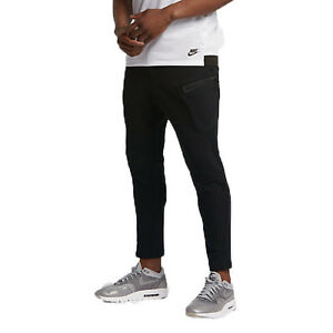 Nike Sportswear Tech Fleece Men's Pants Black 805218-010