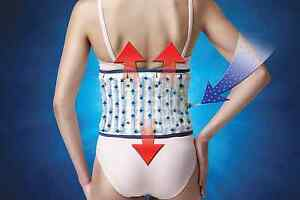 DDS 300 Spinal-Air Lumbar DECOMPRESSION BACK BRACE SUPPORT - Size 3XL