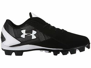 Under Armour Leadoff Low RM Jr YOUTH kids Baseball Cleats Shoes 1264187-011