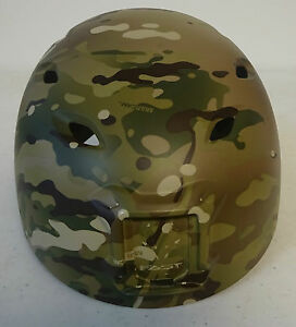 Fast Bump Helmet Ops-Core Size LargeXLarge Multicam New Without Tags