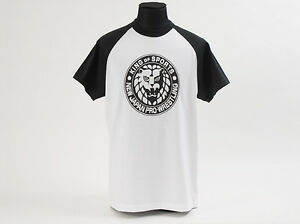 KING OF SPORTS Kids T shirt S-L NJPW New Japan pro wrestling WWE FS