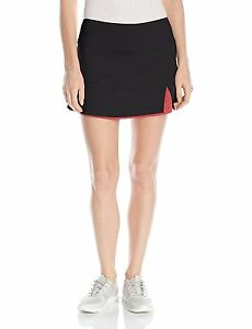 Bollé Womens Moulin Rouge Skirt with Shorts Black Large