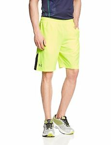 Under Armour Mens UA Launch Stretch Woven 9