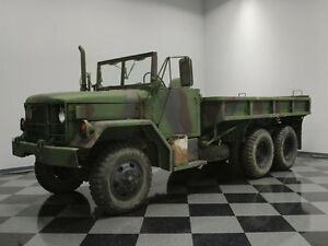 1971 Other Makes  RUNS AND DRIVES GREAT COOL OPPORTUNITY TO OWN A DEUCE AND A HALF MUST SEE!
