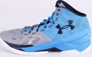 Stephen Curry Signed Under Armour Shoe JSA LOA