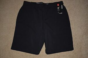 Under Armour Mens Match Play Golf Shorts 3487 Size 34 (Black 001) NWT