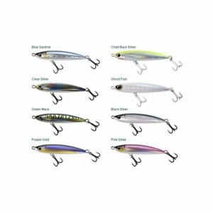 Shimano Orca Topwater Lure Pick Your Color Size Free Ship