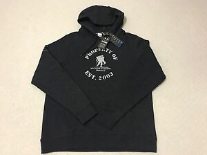 New Under Armour Storm Wounded Warrior Hoodie Men's XL