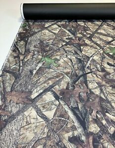 1000D Coated Outdoor Cordura Hunting Camouflage Fabric 57quot;W True Timber HTC DWR