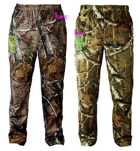Under Armour Mens Camo Deadcalm Scent Control Layering Pants Cold Gear NWT $130