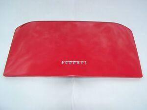 68-70 Ferrari 365 GT 2+2 Deck Lid Rear Bonnet Hood Boot Cover Trunk Hatch