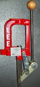 LEE Breech Lock Challenger Press-(90588)