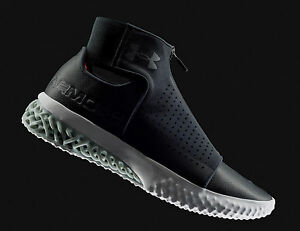 Under Armour ArchiTech Futurist Sz 10 - FREE Shipping with Buy It Now