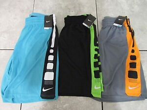 NIKE DRI FIT MENS ELITE 9