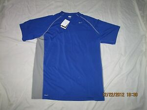 Nike Fit Dry Athletic Shirt- Men's 3XL