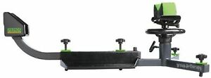 Rifle Shooting Bench Rest Gun Vise Firearm Stand Adjustable Sighting Steady Fit