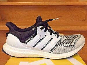 SNS x Adidas Consortium Ultra Boost 1.0 Tee Time Size 11.5 Shoes SNEAKERSNSTUFF