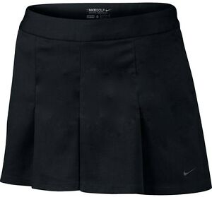 $90**12** NIKE Women's Dri-FIT Majors Moment Golf Sport Shorts Skort Top 725759