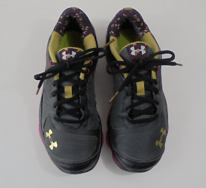 Under Armour Athletic Running Walking Sneakers Shoe For Women Size 7.5 M