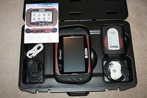 Matco Oracle Touch Scan Tool Pro Diagnostic Set OBD-II CAN OBD2 J-2534