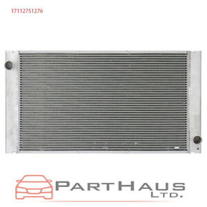 Coolant Radiator for Mini Cooper Countryman 1.6L 2009-2014 CU13168