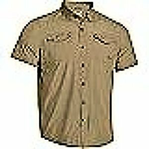 Under Armour Men's Iso-Chill Flats Guide Short Sleeve Shirt - 1255838 400