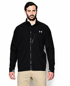 Under Armour Men's Storm ColdGear Infrared WINDSTOPPER Shadow Jacket