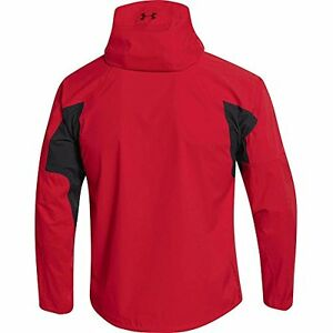 Under Armour UA Stretch Rain Jacket - Men's - Choose SZColor
