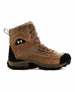 Under Armour Men's UA Speed Freek Bozeman 600 Boots - Choose SZColor