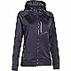 Under Armour UA ColdGear Infrared Hooded Softershell - Women's