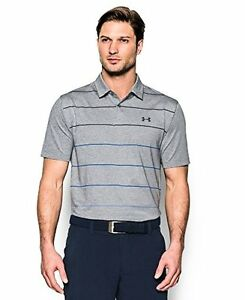 Under Armour Men's CoolSwitch Pivot Polo - Choose SZColor