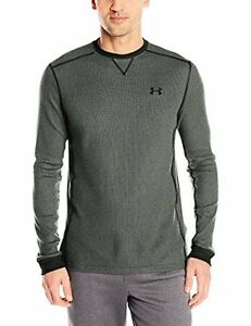 Under Armour Men's Amplify Thermal Shirt - Choose SZColor