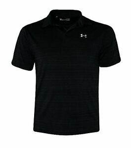 Under Armour Men's Performance Polo Athletic Shirt - Choose SZColor