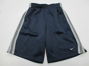 NIKE FIT DRY SH6390 Youth Boy's Size M Light Weight Athletic Drawstring Shorts