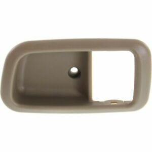 New Front Driver Side Door Handle Trim for Toyota Tundra 2000 2006 $14.79