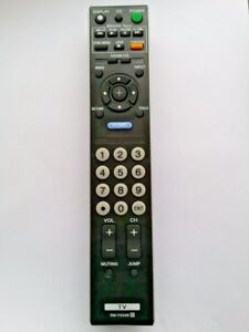 New Generic Sony TV Remote Replaces RM-YD023