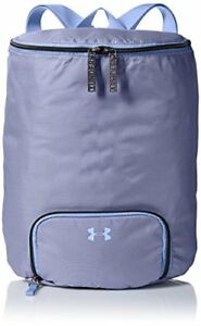 Under Armour Women's Midi Backpack Talc BlueTalc Blue One Size