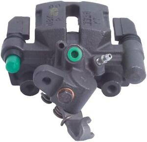 Disc Brake Caliper Semi Loaded Disc Brake Caliper Rear Right Bendix Reman $87.96