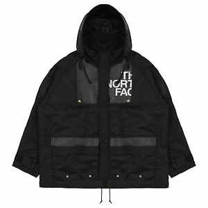 Junya Watanabe The north face duffle bag jacket black Medium