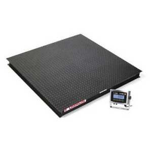 Digital Floor Scale with Remote Indicator 10000 lb.4500kg Capacity