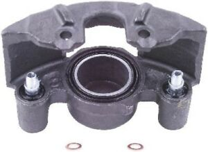 Disc Brake Caliper Semi Loaded Front Left Bendix SL55305 $87.96