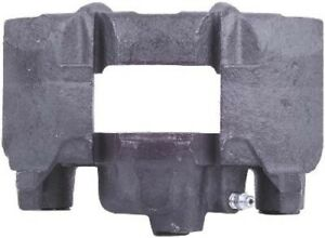 Disc Brake Caliper Semi Loaded Front Right Bendix SL55304 $87.96