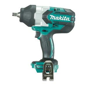 """Makita LXT 18V 12"""" Cordless Impact Wrench - Skin Only- Japan Brand"""