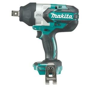 """Makita LXT 18V 34"""" Cordless Impact Wrench - Skin Only- Japan Brand"""