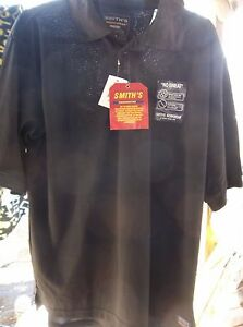 Smiths Workwear Performance Polo for Men Size M New With Tags NICE $14.99