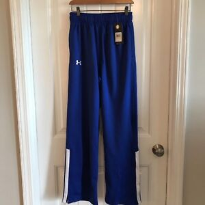 Under Armour Mens All Season Gear Running Athletic Workout Pants Size Medium