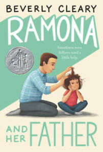 Ramona and Her Father Paperback By Cleary Beverly GOOD $3.68