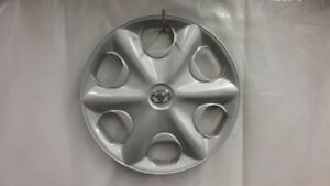 WHEEL COVER CYLINDER 6 SPOKE FITS 00-01 CAMRY 206126